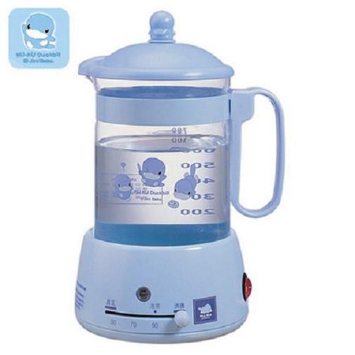 Máy đun nước và hâm nước nóng KuKu KU-9001 (Xanh)