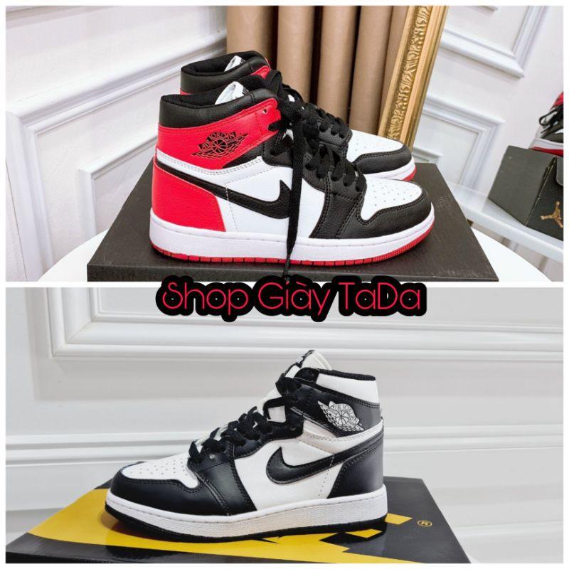 Giày Jordan 1 cao cổ, giày Force các mẫu