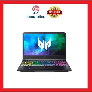 Laptop Gaming ACER Predator Helios PH315-54-78W5 i7-11800H 8GB RAM 512GB SSD 15.6FHD_144Hz 4GD6_RTX3050Ti Win10 MÀU ĐEN thumbnail