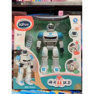 Đồ chơi robot điều khiển từ xa-size to