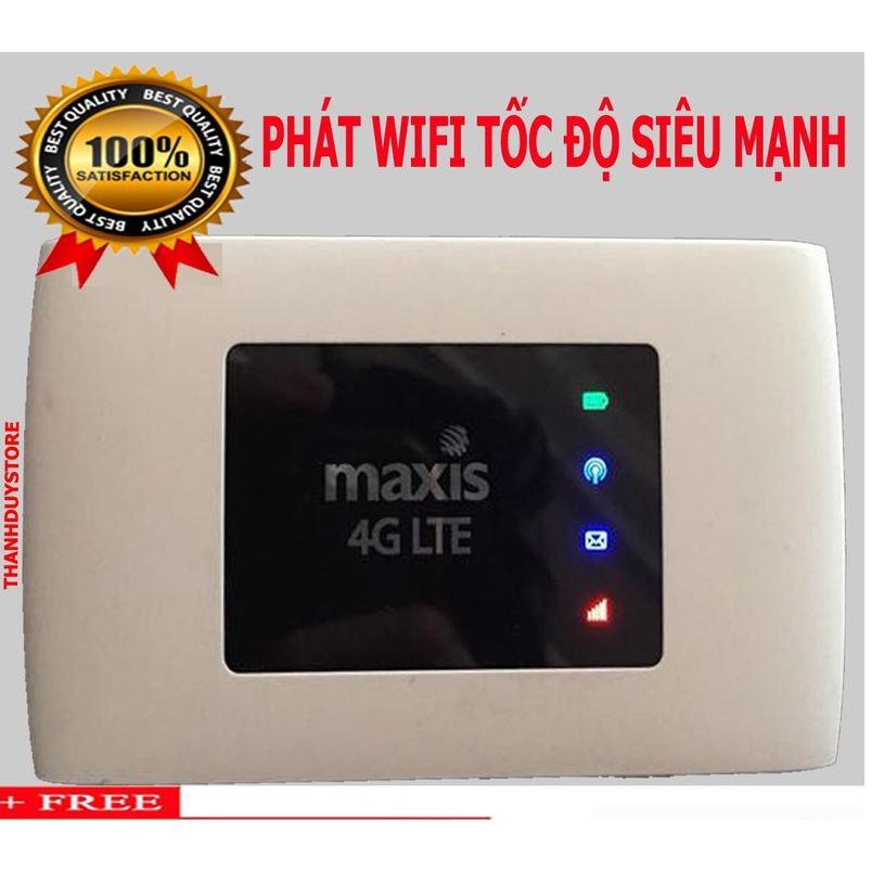 BỘ PHÁT WIFI 4G ZTE MobiFone 920V, Tốc Độ 150MB, Phát Liên Tục 8 Tiếng
