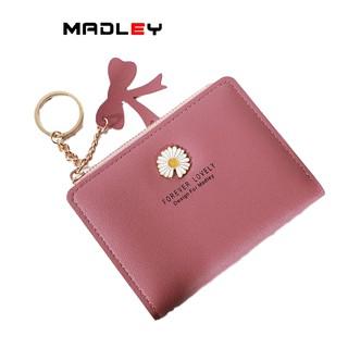 Ví nữ mini cao cấp cầm tay MADLEY đẹp nhỏ gọn bỏ túi đựng tiền VD421 thumbnail