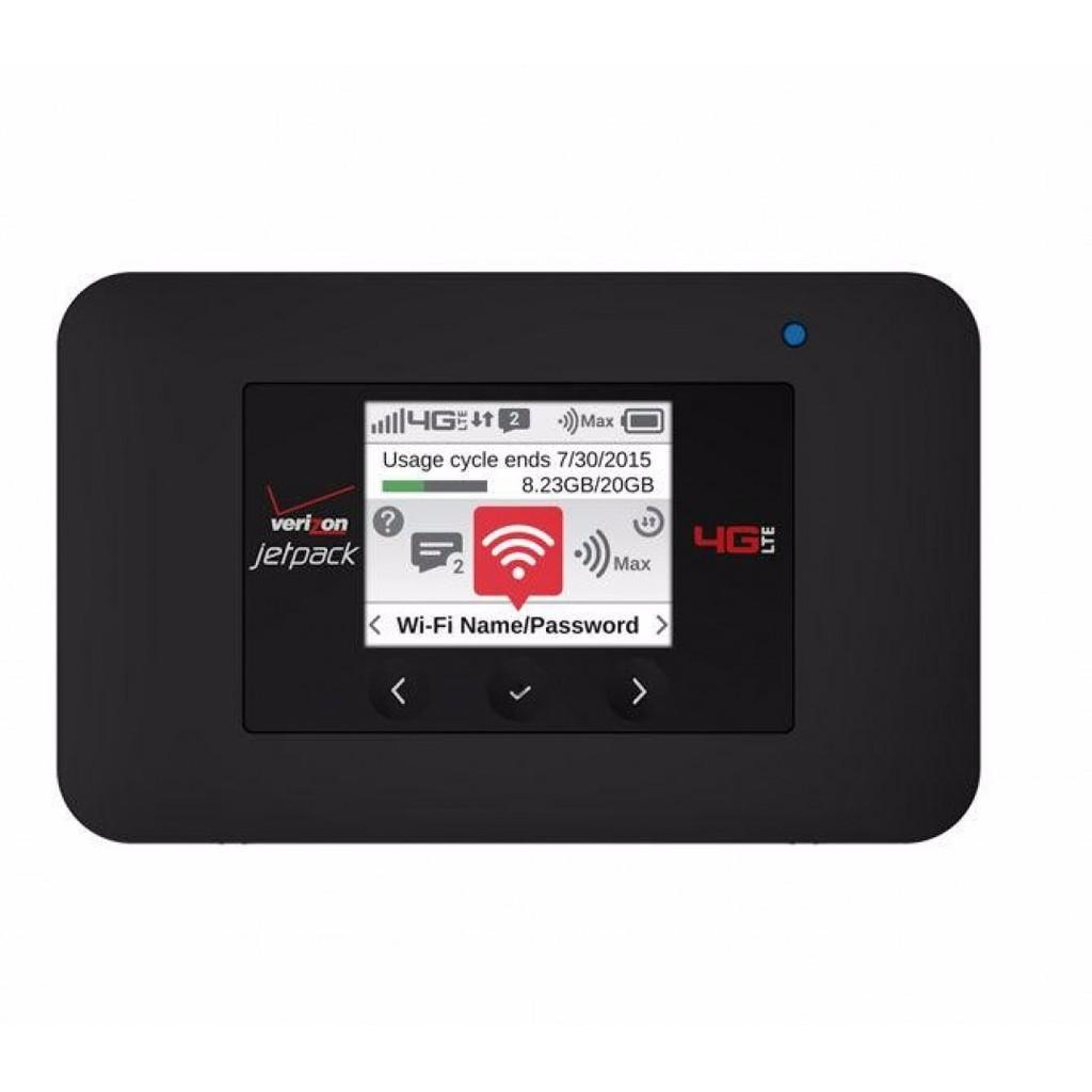 Bộ phát Wifi 4G Netgear AC791L Giá chỉ 1.455.000₫