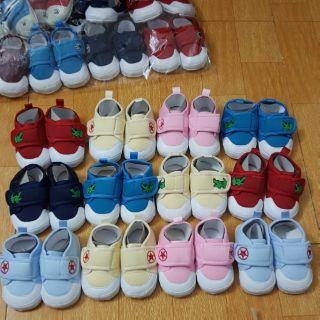 Giày tập đi thể thao cho bé, giày tập đi cho bé, giày cho bé
