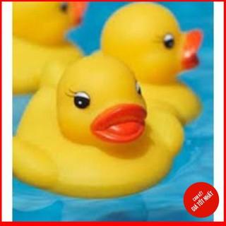 [GIÁ SỐC] Vịt con thả bồn tắm cho bé