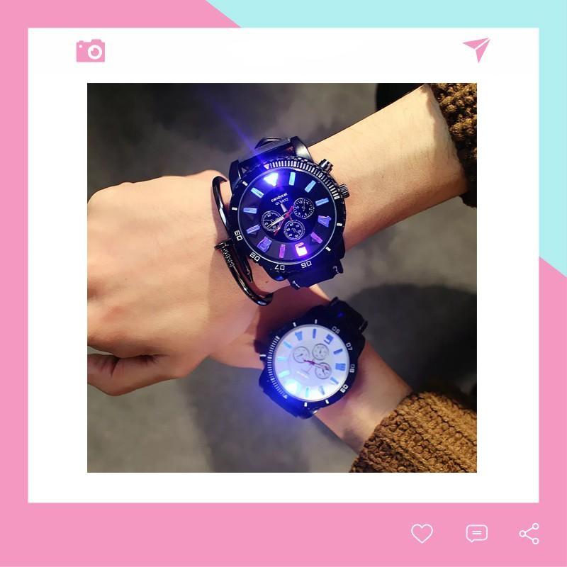 Đồng hồ nam thời trang thông minh JIS giá rẻ DH66 siêu hot hit