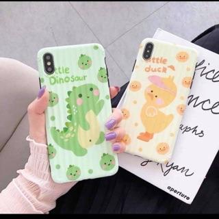 Ốp điện thoại 25k cái (FreeShip) [ibox chọn màu và chọn dòng điện thoại] thumbnail