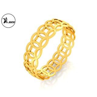 Nhẫn kim tiền cao cấp ANTA Jewelry ATJ5515 thumbnail