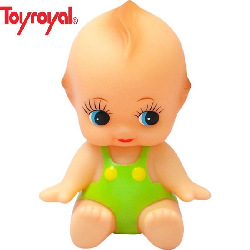 Búp bê Bé cười Toyroyal