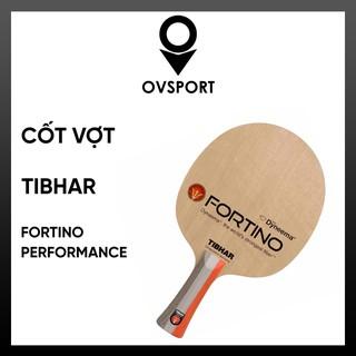 Cốt Vợt Tibhar Fortino Performance OFF-