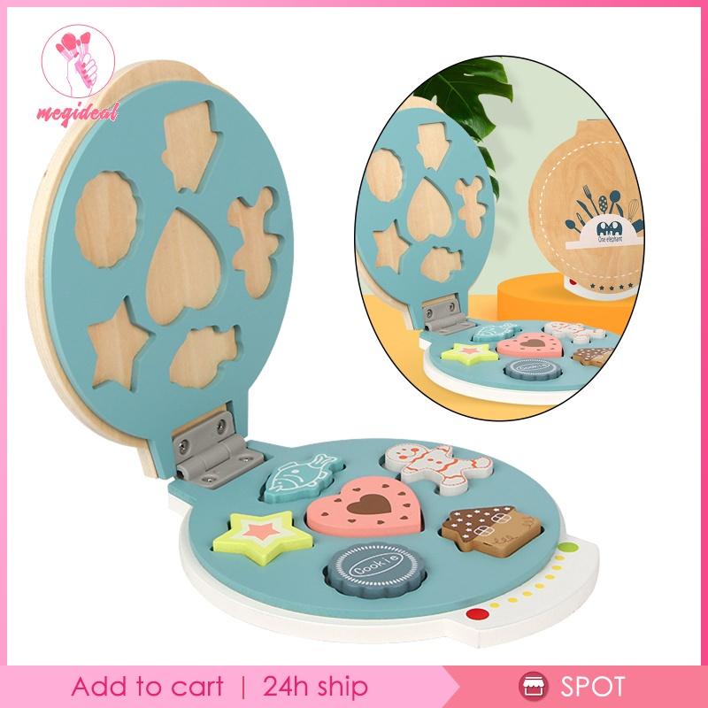 đồ chơi trẻ em mô phỏng thức ăn cho bé