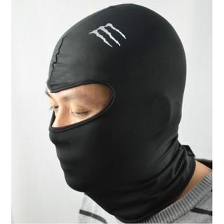 trùm đầu ninja