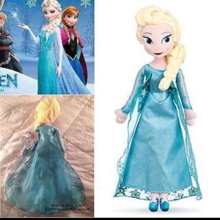 Elsa nhồi bông dài 70 cm