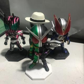 ( mới về 09/01) WCF Kamen Rider Nobox