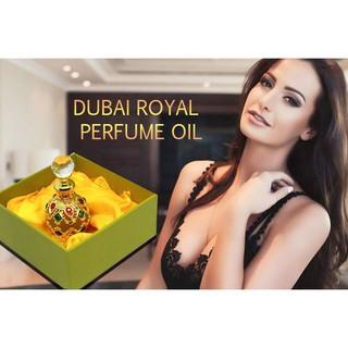 Nước hoa Dubai cao cấp 1 giọt thơm cả ngày [ Cam kết 100% chính hãng] thumbnail