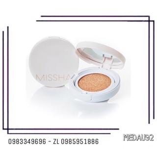 [NEW 2018] Phấn nước Missha Magic Cushion Cover Lasting  SPF50+ PA+++