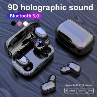 """Tai nghe nhét trong tai Bluetooth 5.0 chuyên dụng cho Android/iPhone giá chỉ còn <strong class=""""price"""">11.790.000.000đ</strong>"""