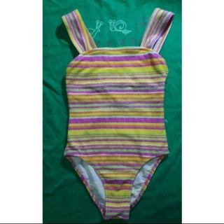 Áo bơi Nhật hiệu Sanrio cho bé gái cao 130cm ~25kg