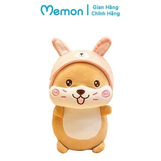 Chuột Hamster Bông Cosplay Cao Cấp Memon