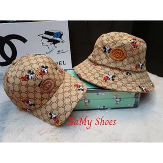 Yêu ThíchMũ (Nón) Lưỡi Trai GC Chuột Mickey 💝Freeship đơn 50k💝 Mũ (Nón) Bucket Mickey nam nữ hottrend 2020- MGC01
