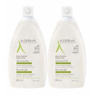 Sữa tắm giảm mụn lưng A-derma 500ml thumbnail