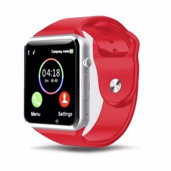 Bộ đồng hồ thông minh WA1 đa chức năng - đa màu sắc - 3537620 , 1108982774 , 322_1108982774 , 177000 , Bo-dong-ho-thong-minh-WA1-da-chuc-nang-da-mau-sac-322_1108982774 , shopee.vn , Bộ đồng hồ thông minh WA1 đa chức năng - đa màu sắc
