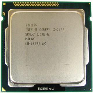 CPU PC Socket 1155 Core i3 – 2120 2100 2130 3220 3240