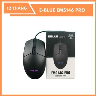 Chuột E-Blue EMS146 Pro USB 2.0 – Hàng chính hãng