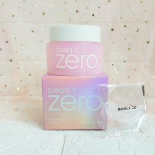 Sáp Tẩy Trang Banila Co Clean It Zero Cleansing Balm Original 100ml thumbnail
