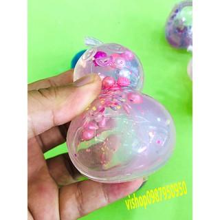 đồ chơi slime hồ lô – có hạt ngọc bi mã UIH25 Gsiêu hot