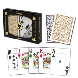 Bài nhựa Copag 1546 – Bài tây Poker – Plastic Playing Cards