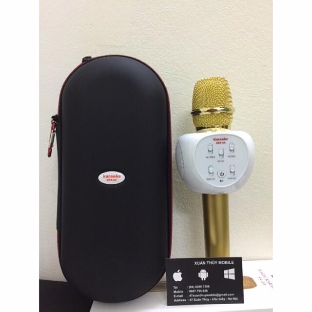 Mic Karaoke ZBX-66 ZBX66 loại 1
