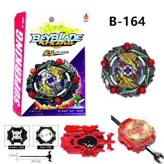Beyblade Burst Superking B-164 Booster Vol.20 w/Launcher Combat Gyro Top Toys