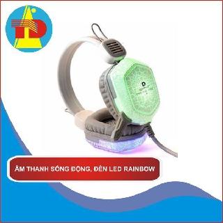 Tai Nghe Máy Tính A7 – Đèn led – Headphone chuyên game – Thái Dương Shop