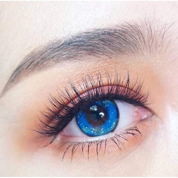 Blue Lens- Xanh Dương