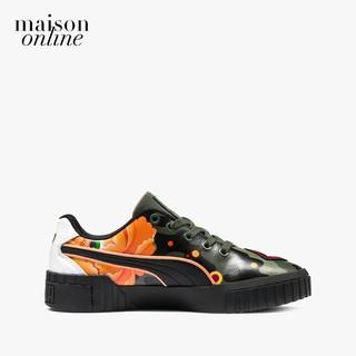 PUMA - Giày Sneaker nữ Puma x Sue Tsai Cali Peonies Camo-369388-01 thumbnail