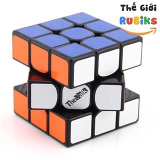 Rubik 3×3 Qiyi The Valk 3 Power M Nam Châm Cao Cấp