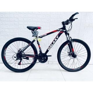 Xe đạp thể thao -địa hình Galaxy MT16 HOT 2021 tặng kèm chắn bùn và gọng bình nước thumbnail