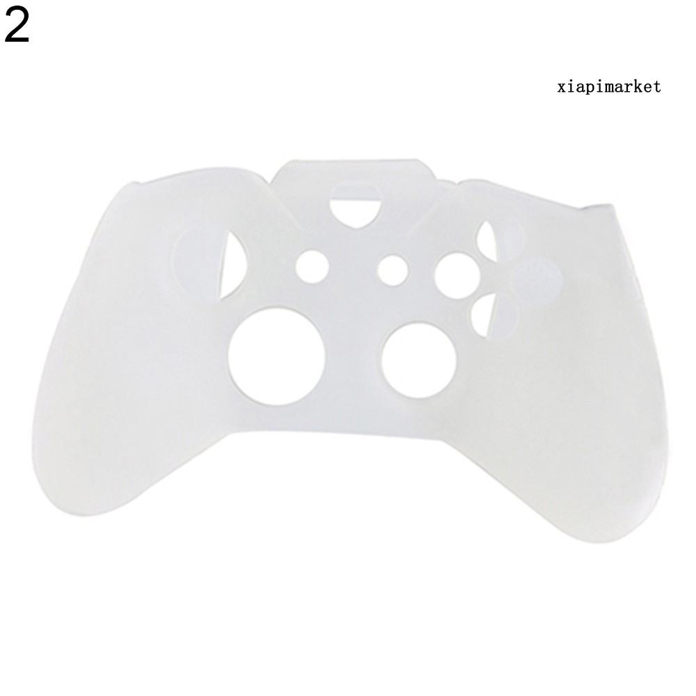 Vỏ Silicon Bảo Vệ Tay Cầm Chơi Game Playstation 4