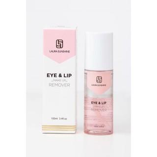 Tẩy trang mắt và môi LAURA SUNSHINE NHẬT KIM ANH