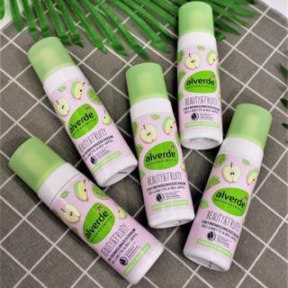 Sữa rửa mặt dạng bọt từ chanh và táo dòng hữu cơ của Alverde 150ml thumbnail