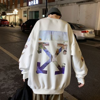 Áo sweater Off-White unisex