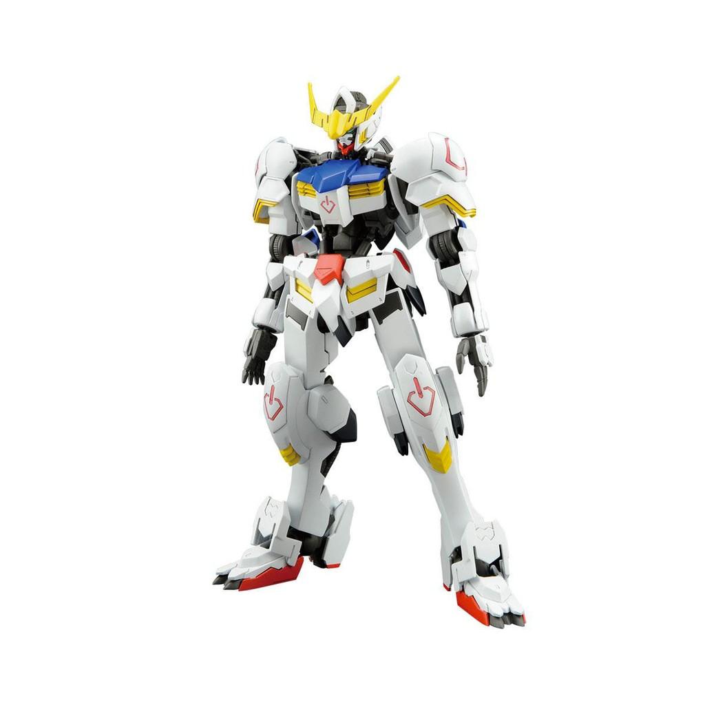 Mô Hình Lắp Ráp Bandai NG Gundam Barbatos