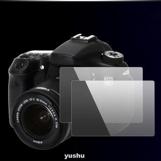 Kính Cường Lực Bảo Vệ Màn Hình Cho Máy Ảnh Nikon D3200