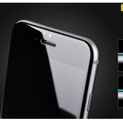 [Rẻ Vô Địch] Cường Lực 9D full màn iphone, Tặng dán Nút home cảm ứng chống trầy + Ốp Silicon Khôn