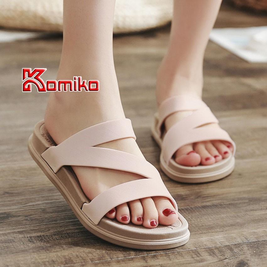 [Xả kho 3 ngày] Dép sandal nữ thời trang Quảng Châu (nhỏ hơn form thường 1 size)