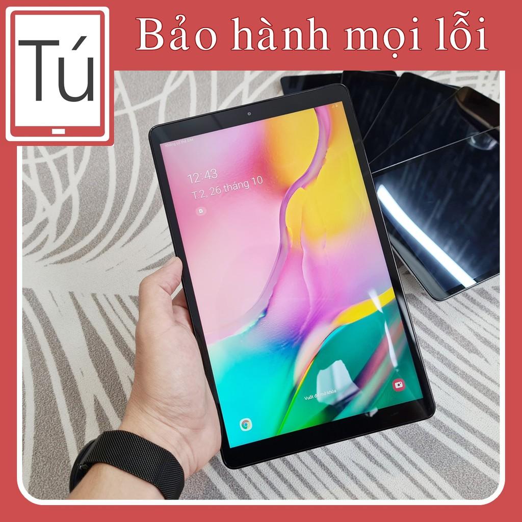 [Mã ELTECHZONE giảm 6% đơn 500K] Máy tính bảng Samsung Tab A 2019 Android 10 Ram 3GB