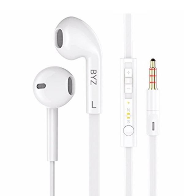 Tai nghe có dây nhét tai BYZ S389