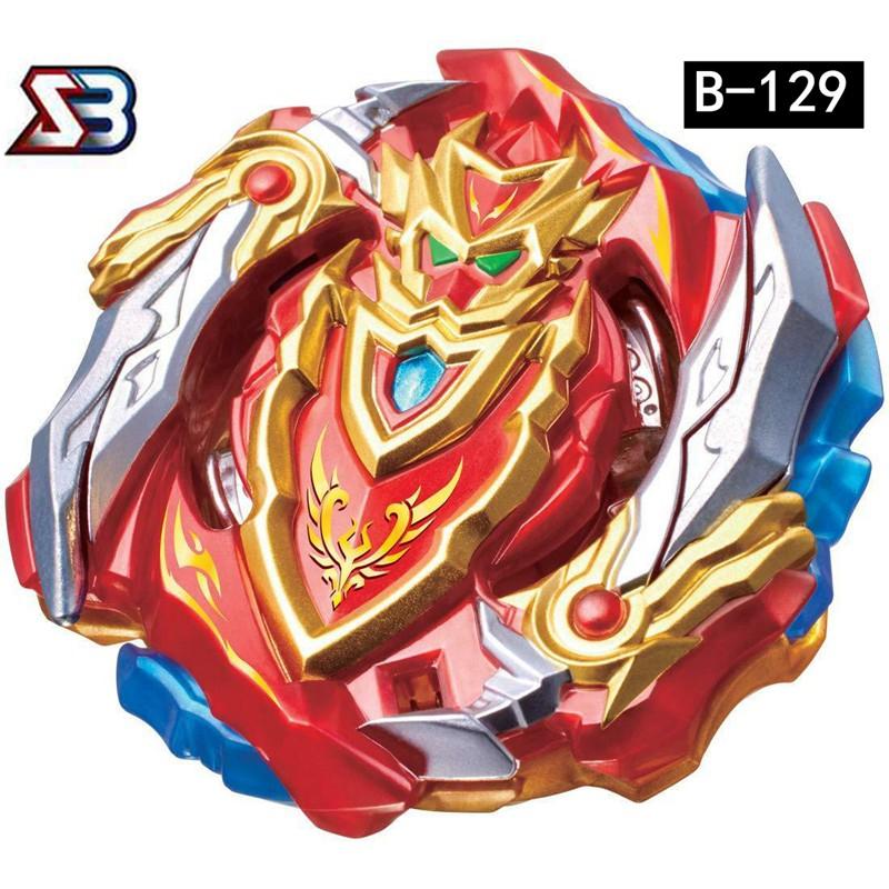 Con quay đồ chơi beyblade burst S3 b-129 chất lượng cao thú vị dành cho bé