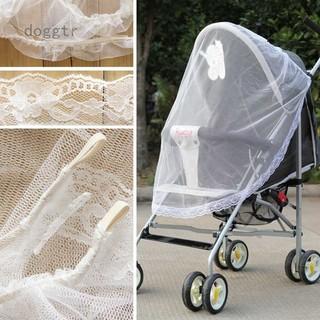 Màn Lưới Chống Muỗi Tiện Dụng Cho Xe Đẩy Em Bé thumbnail
